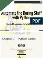 Automated Hardware Testing Using Python   Software Testing   Unit