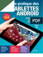 Le guide pratique des tablettes Android - Edition 2016.pdf