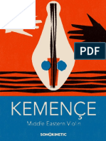 Kemence Reference Manual