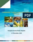 Case Study on INTL FCStone Ltd