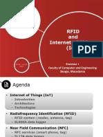 RFIDandIoT 2015 Lecture