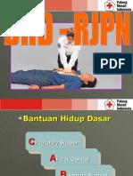 Bantuan hidup dasar Rjp