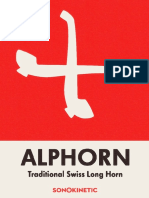 Alphorn Reference Manual