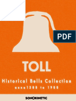 Toll Reference Manual