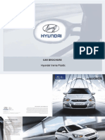 Hyundai Verna 464
