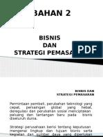 persentasi tugas strategi dan bisnis