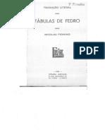 FbulasDeFedro