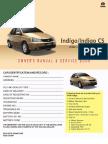 tata Indigo Diesel Petrol BS IV Manual