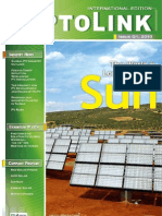 Optolink International Edition 2010 Q1 Issue