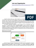 Artigo_O Processo Decisorio Nas Organizacoes_Aula1