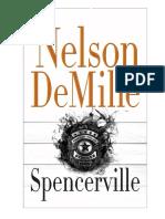 DeMille, Nelson - Spencerville