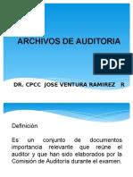 CLASE 6 ARCHIVOS DE AUDITORIA (1).pptx