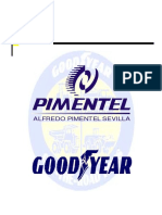 GOODYEAR-Seleccion de Neumaticos