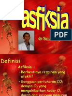 Asfiksia