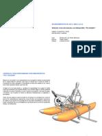 Tarea 1 Introducción a Los Sistemas Marítimos 2009 Leonardo Aravena
