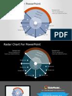 FF0046 01 Radar Chart for Powerpoint