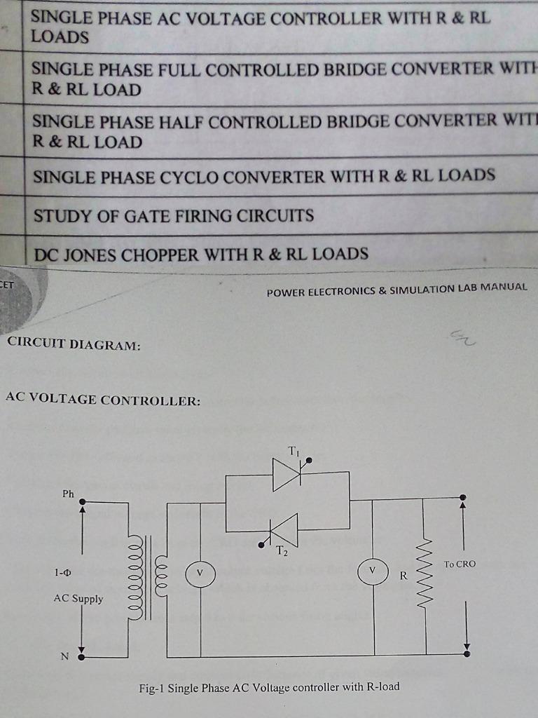 Circuit Diagram Jones Chopper Simple Wiring Site Ac Supply Through An Lr Series Blogs Dixie Schematic Source