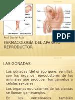 Farmacología Del Aparato Reproductor