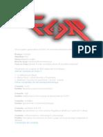 Configuracion Dota2 y Trucos