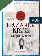 Majkl Krejn-Lazarev Krug (Latinica)