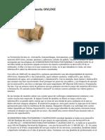 Presupuesto Fontaneria ONLINE