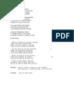 Poesia Barroca