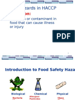 HAZARDS and GMP and SSOP.ppt