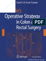Chassin's Operative Strategy in Colon and Rectal Surgery,(2006) [UnitedVRG]