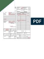 Model completat ordin de deplasare contabilitate