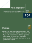 Heat Transfer Review