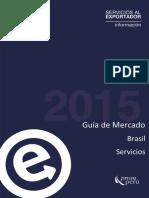 Servicios Al Exportador - Brasil 2015