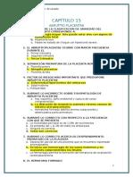 Obstetricia Capítulo 15 Preg