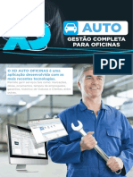 Panfleto a4 Xd Auto Pt