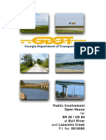 Ga. DOT improvement project for U.S. 80 and Tybee bridges