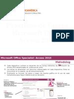 PC Access 2010