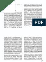 Giddens - La Estructura de Clases en La Sociedad Avanzada