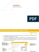 PC Outlook 2010