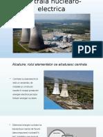 Centrala nuclearo-electrica