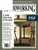 Woodworking Magazine, Issue 6 Autumn 2006
