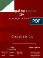 Portugal No Século XIV