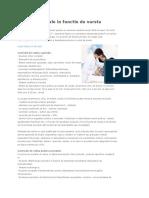 Ex.bilant-Analize Medicale in Functie de Varsta