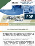 FACTURAS+FALSAS+Y+DE+FAVOR+2015