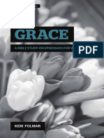 SAMPLE Grace.bible Study on Ephesians.keri Folmar.cruciform Press