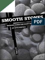 SAMPLE -- Smooth Stones - Joe Coffey - CruciformPress