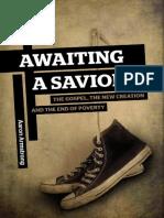 SAMPLE Awaiting a Savior.aaron Armstrong.cruciformPress