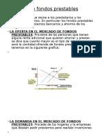 Mercado de Fondos PrestablesII