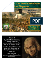 History of the Church Didache Series Chapter 17
