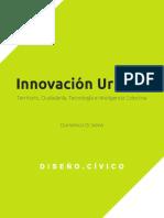 Innovacinon Urbana Domenico Di Siena eBook Oct 2015