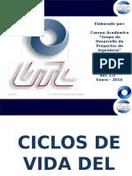 IADSI - Ciclos de Vida