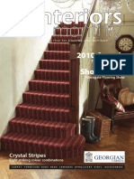 Interiors Monthly August 2010